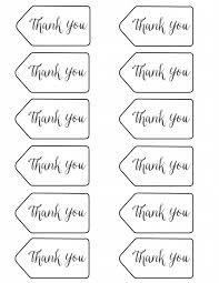 25 unique thank you tags ideas on font tag thank you
