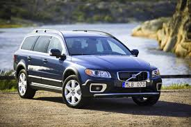 blue volvo station wagon volvo xc70 u0027s photos and pictures