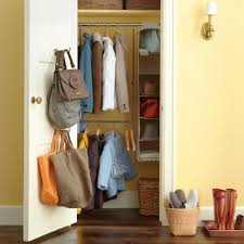 decorations hidden storage in the wall showd by simple