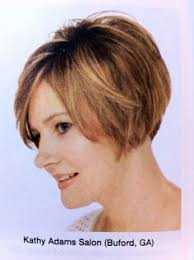 short hairstyles as seen from behind ear length bob haircuts google search hair styles pinterest