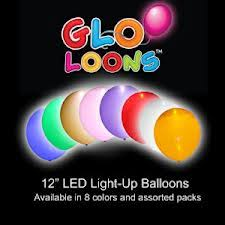 led light up balloons walmart balloons fashion