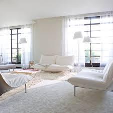 tout salon canapé 10 canapés blancs design banquettes canapes and salons