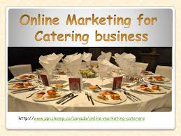 marketing for catering business marketing for caterers