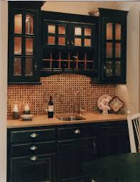 Bar Hutch Wet Bars And Hutches Deatherage Design