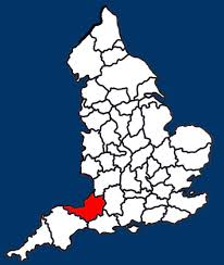 Somerset England Map by Thumbsplus Image Directory