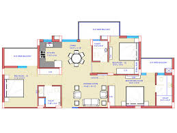 Kfc Floor Plan by Paramjeet Properties