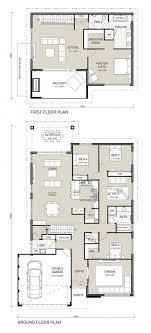modern two story house plans the alabama platinum floorplan displayhomes perth homebuilding