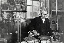 Inventor Of The Light Bulb Thomas Edison U0027s Greatest Inventions