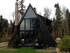 a frame homes 30 amazing tiny a frame houses that you ll actually want to live