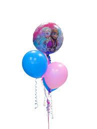 frozen balloons frozen balloons set hub s five ten