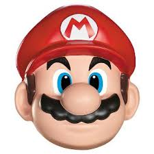 mario brothers toad costume target