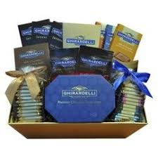 gourmet gift baskets promo code ghirardelli chocolate gourmet gift basket get
