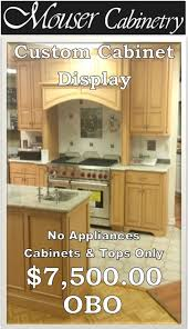 clearance items mike u0027s kitchen and bath