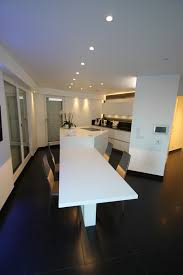 cuisine avec table à manger ordinaire meuble cuisine avec table integree 4 cuisine salle a