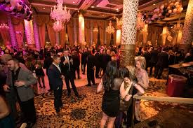 chicago new year s new year s party at the hotel gold coast room