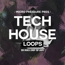 House Tech Tech House Genres