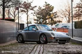 1995 porsche 911 turbo 1997 porsche 911 turbo u2022 petrolicious