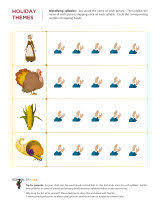 thanksgiving worksheets school sparks