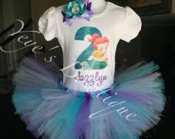 Mermaid Halloween Costumes Baby Mermaid Birthday Etsy