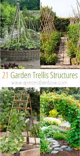 best 25 garden structures ideas on pinterest plant trellis