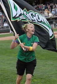what to do at a dayton dragons baseball game dayton ohio