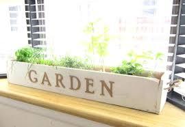 indoor herb gardens build your own herb garden box nightcore club