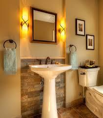 pedestal sink bathroom design ideas pedestal sink powder room design ideas pictures remodel decor