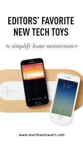 latest home technology the latest in home security automation