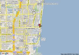 map of ft lauderdale map of ft lauderdale resort fort lauderdale