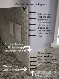 Caulking Kitchen Backsplash by 100 Caulking Kitchen Backsplash Step By Step How To Install