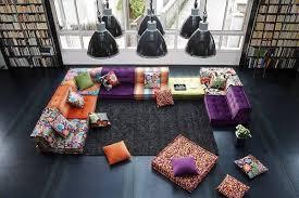 habiller un canapé bien choisir canapé en tissu galerie photos d article 6 11