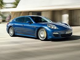 porsche 4 door sports car porsche panamera s hybrid 2012 pictures information u0026 specs