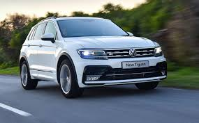 tiguan volkswagen 2015 new vw tiguan hits sa here u0027s the low down iol motoring