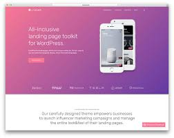 26 best app u0026 software showcase wordpress themes 2017 colorlib