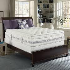 878 serta perfect sleeper wincroft luxury pillowtop mattress set
