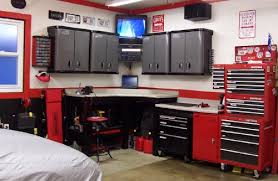 The Best Ways To Organize - the best way to organize your garage workbench garage workbench