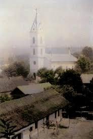 Heiligenhof Bad Kissingen Offene Kirche Malkotsch