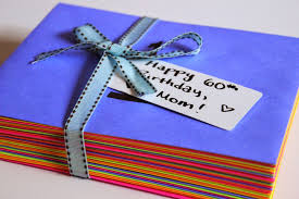 60 letters for 60th birthday sincerely style books my s 60th birthday present
