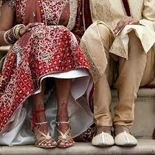 Indian Wedding Chairs For Bride And Groom 45 Fascinating Wedding Traditions From Around The World Brides