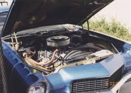 Diamond Tuck Interior 1971 Camaro