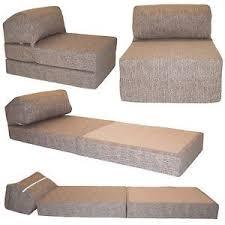 Twin Sofa Bed Chair Single Sleeper Sofa Chair Ansugallery Com