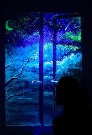 a window on the night in my dreams pinterest window