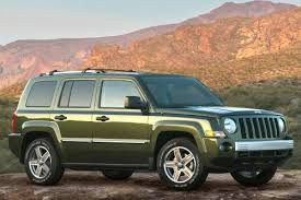 2010 jeep sport used 2010 jeep patriot for sale pricing features edmunds