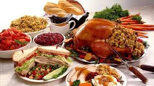 traditional american thanksgiving dinner to be held at hyatt regency