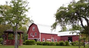 Rochester Wedding Venues Tarry Grove