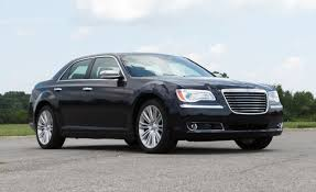 chrysler 2011 chrysler 300c u2013 review u2013 car and driver