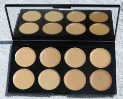 nina u0027s bargain beauty makeup revolution cover and conceal