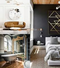 The Home Interior The Top 8 Home Design Trends In 2018 Home Interior Design 2018