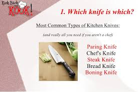 knife skills kitchen safety and simpler cooking