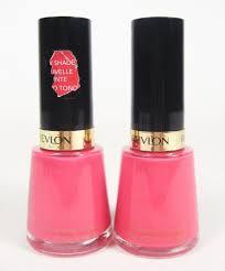 2 revlon nail color polish 0 5 fl oz 290 optimistic pink